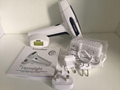 Lescolton HPL Hair Removal Homelight Epilator T006 home pulsed Light