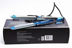 Stainless Pro Nano Titanium 1 inch PRIMA 3100 Flat Iron / Curling Iron
