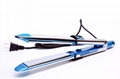 BABYLISS Stainless Pro Nano Titanium 1 inch PRIMA 3100 Flat Iron / Curling Iron 1
