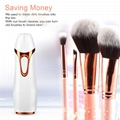 Professional Makeup Brush Cleaner and Dryer Machine 9