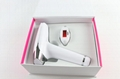 Lescolton 2 IN 1 IPL Laser Hair Removal Machine Laser Epilator Hair Removal