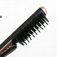 Lescolton Professional Hair Straightening Brush