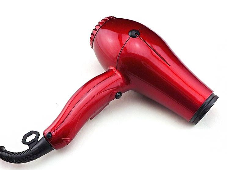 PARLUX 3800 ECO FRIENDLY IONIC & CERAMIC HAIR DRYER 4