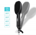 InStyler Glossie Ceramic Styling Brush Black Wholesale