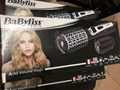 Babyliss Auto Volume Magic Hair Rotating Styler