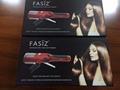 Fasiz Cordless Split End Hair Trimmer Machine 4
