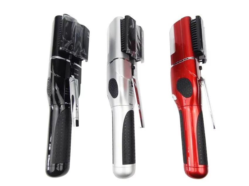 Lescolton Cordless Split End Hair Trimmer Machine 2