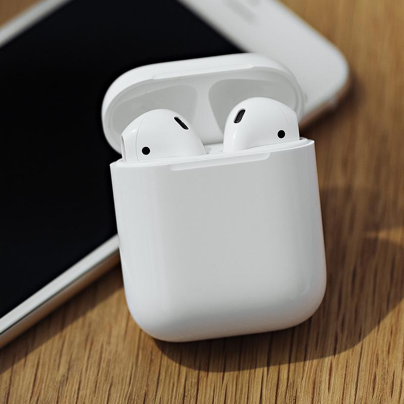High Quality Apple Bluetooth headset Airpods for iPhone  6