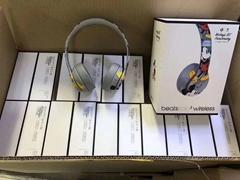 Mickey's 90th Anniversary Edition Beats Solo3 Wireless Headphones