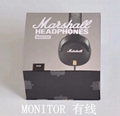 Marshall Headphones MONITOR BLUETOOTH MID A.N.C MODE EQ 7