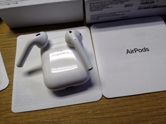 Discount Price Apple Bluetooth headset Airpods2 for iPhone