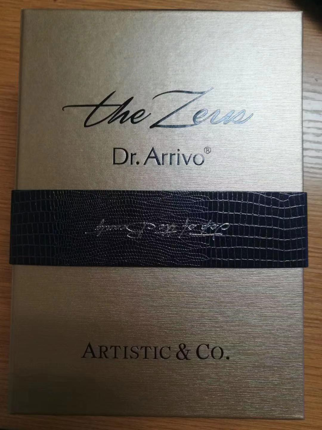 Dr.Arrivo the Zeus for wrinkle/aging spot/acne/lift up/brighting skin  8