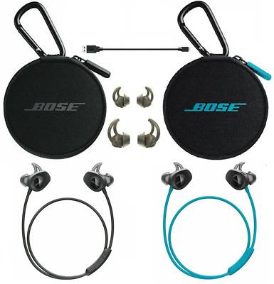 B0se Bluetooth SoundSport Wireless In-Ear Headphones