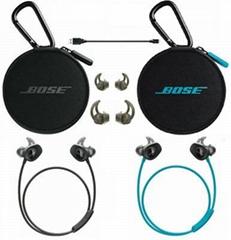 B0se Bluetooth SoundSport Wireless In-Ear Headphones