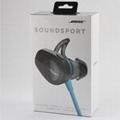 Bluetooth SoundSport Wireless In-Ear Headphones