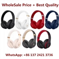 Beats Studio3 Wireless Over-Ear