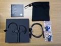B&O Earset Wireless Earphones Bluetooth Headphones BLACK