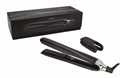 Best Price ghd platinum styler Black and White color  2