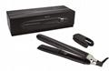 GHD Platinum Styler Straightener Black