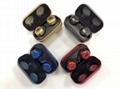 JBL T280 TWS True Wireless Bluetooth 5.0 Headphones with Charging Case