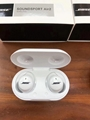 B0se Air2 SoundSport Free wireless headphones