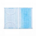 Factory Fast Delivery Wholesale Disposable Face Mask