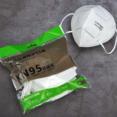 Factory Available Wholesale N95 Face Mask
