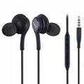 Samsung Earphones Tuned By AKG 3.5mm Wired earbuds