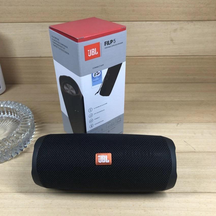 JBL FLIP 5 Portable Waterproof Speaker 1