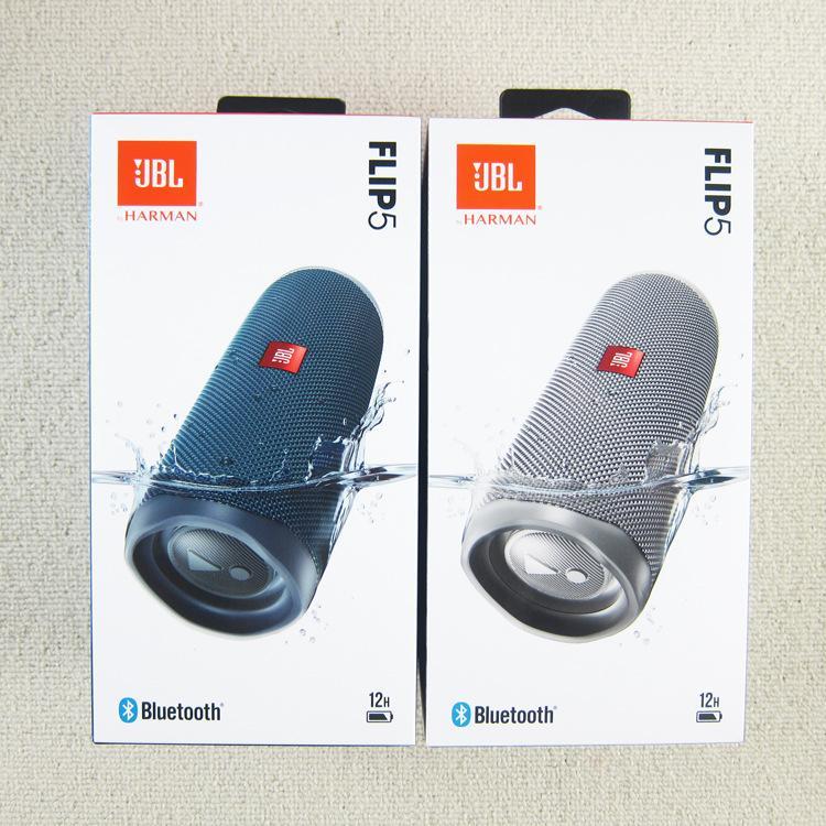 JBL FLIP 5 Portable Waterproof Speaker 10