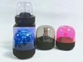 Wholesale Big Diamand Smart LED Bluetooth Speakers 4 colors