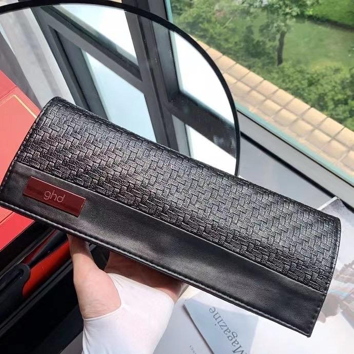 Gift for Xmas GHD Straightener Platnium + Styler Red Limited Edition 11