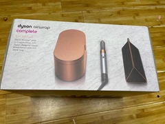 Buy Dyson Airwrap Gift Edition Copper & Sliver Discount Price