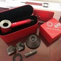 Supersonic Dyson Hair Dryers Red Limited Edition Gift Set