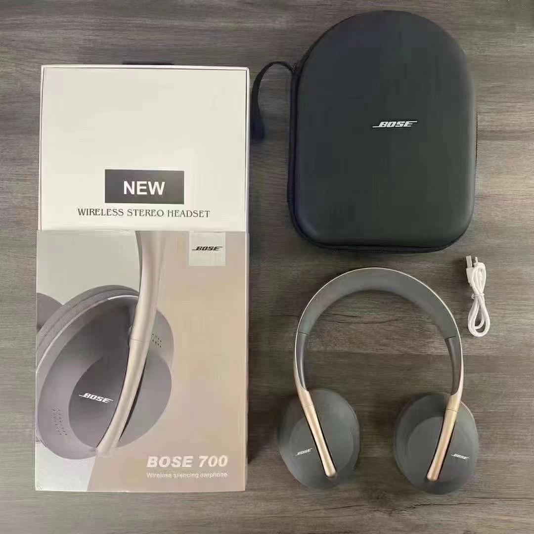 Discount B0se 700 Sport Silencing earphone Wireless Stereo Headset