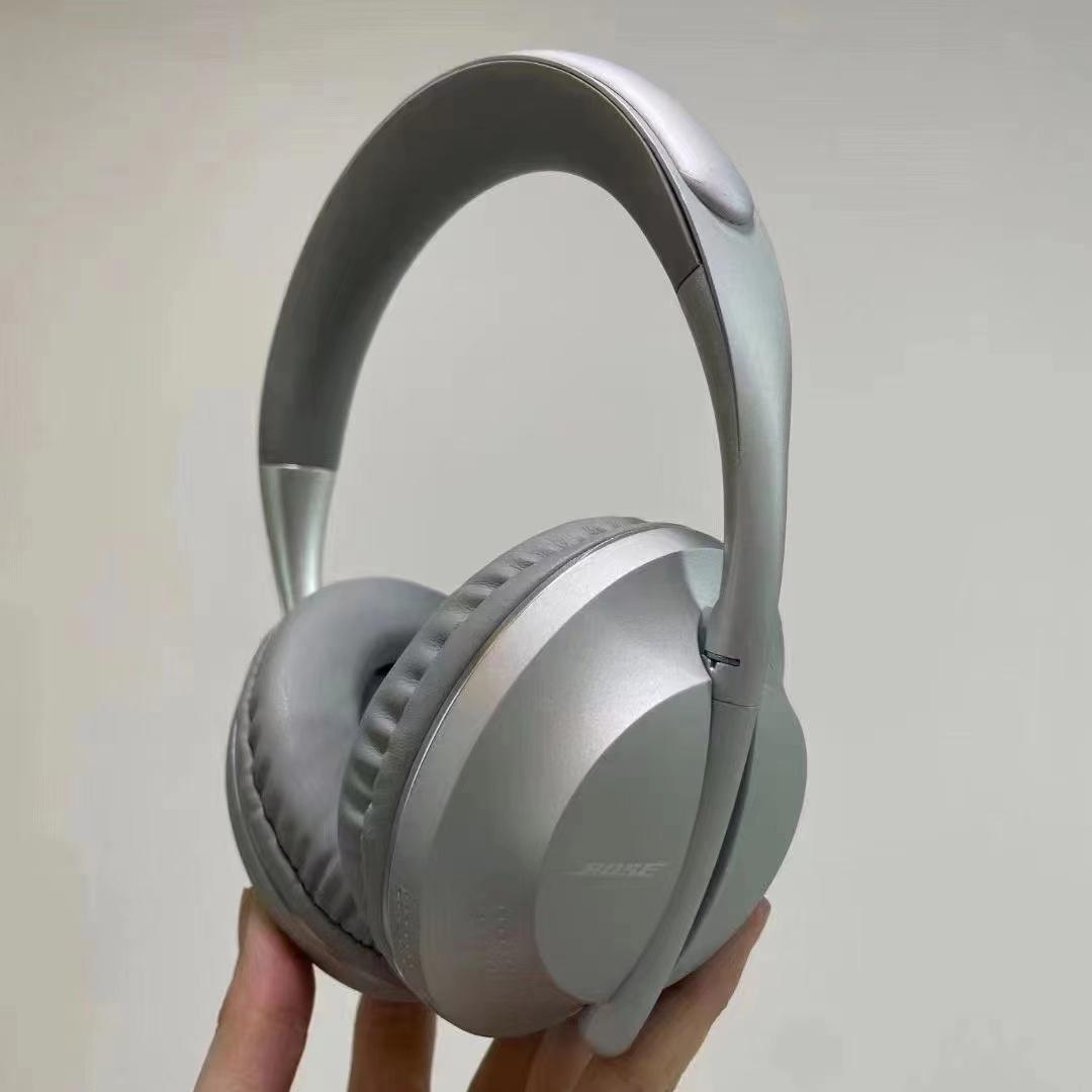 Discount B0se 700 Sport Silencing earphone Wireless Stereo Headset  4