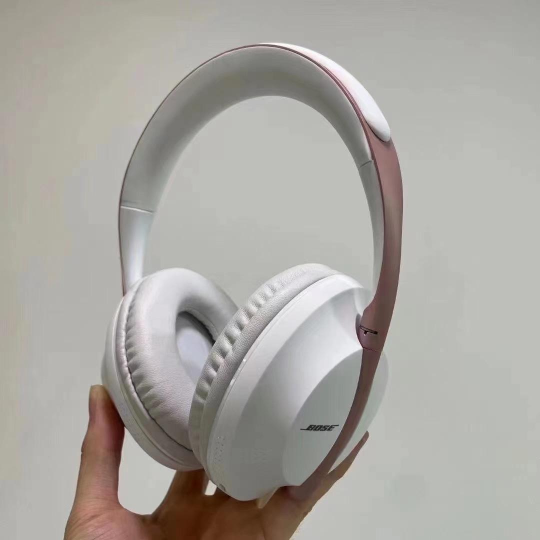 Discount B0se 700 Sport Silencing earphone Wireless Stereo Headset  5