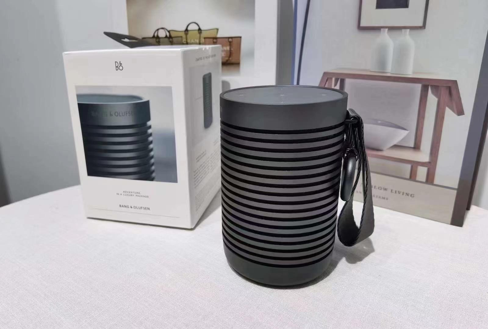 Beosound explore Speakers bang & olufsen Bluetooth Canned Speakers