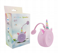 Gift for Children Unicorn Bluetooth Speaker Mini