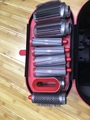Chinese Red Color Dyson Airwrap Complete Set discount Price