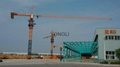 4t tower crane qtz 40(4808)