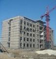2014 new QTZ40(4808) Tower Crane