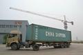 High Efficiency QTZ63 Tower Crane for