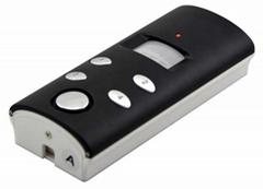 On-site Living Solar Motion Alarm System PIR detection AG-62