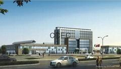 Chongqing Sanchai Engine Manufacture CO.,LTD