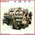 Cummins Diesel Engine Manufacturer Supply KTA38-M Marine Diesel Engine 5