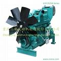 Machine China 550KW 6 Cylinder Diesel Engine For Sale 5
