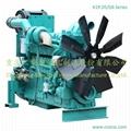 Machine China 550KW 6 Cylinder Diesel Engine For Sale 3