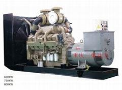 China Factory Price 1000KVA Diesel Generator Sets