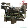 Cummins 6 Cylinder Marine Diesel Engine For Sale  2
